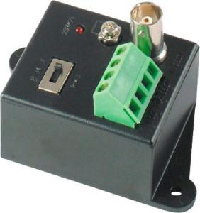 tta111vt - передачик видеосигнала по витой паре